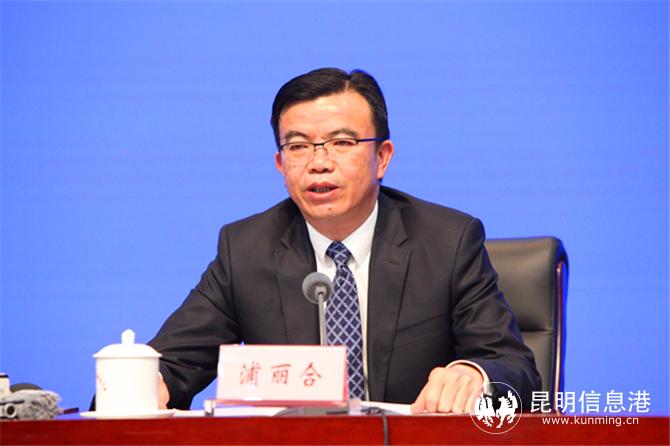 """云南医用口罩每日可产1500万只 """"中国铝谷""""也在加速形成"""