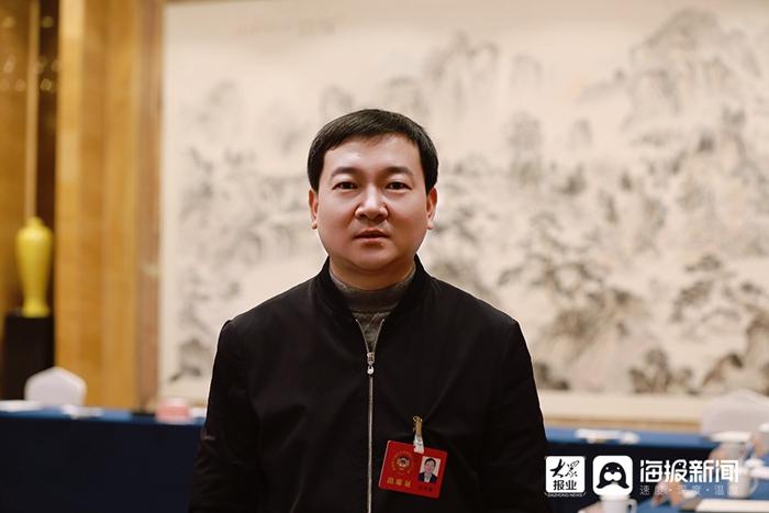 两会声音|刘明鹤:修复金融生态环境  推动东营高质量发展