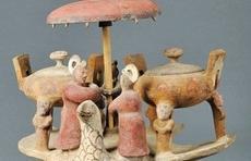 """济南最精彩汉代文物首次大集结,年度大展""""我从汉朝来""""将开幕"""