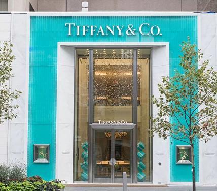 LVMH启动对Tiffany改革,或增加高珠腕表产品线