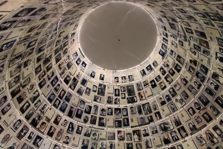 以色列900名大屠杀幸存者感染新冠死亡