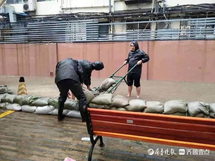 抗洪,救灾,战台风……退役军人因志愿服务落残疾仍奉献不止