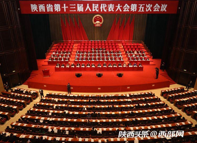 2020年陕西法院共受理案件77万件 收结案数达历史新高