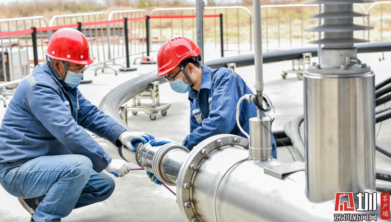 南方电网深圳供电局提前部署春运及春节保供电工作