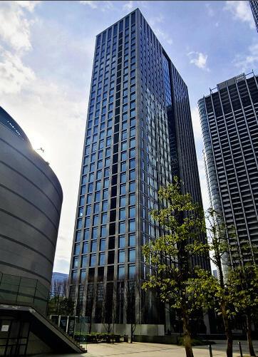 撑不住了,日本又一巨头要卖总部大楼