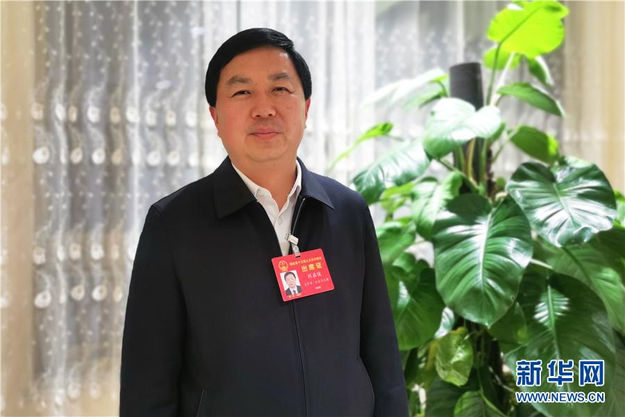 """刘启俊:在鄂西地区大力发展林下经济 鼓起农户的""""钱袋子"""""""
