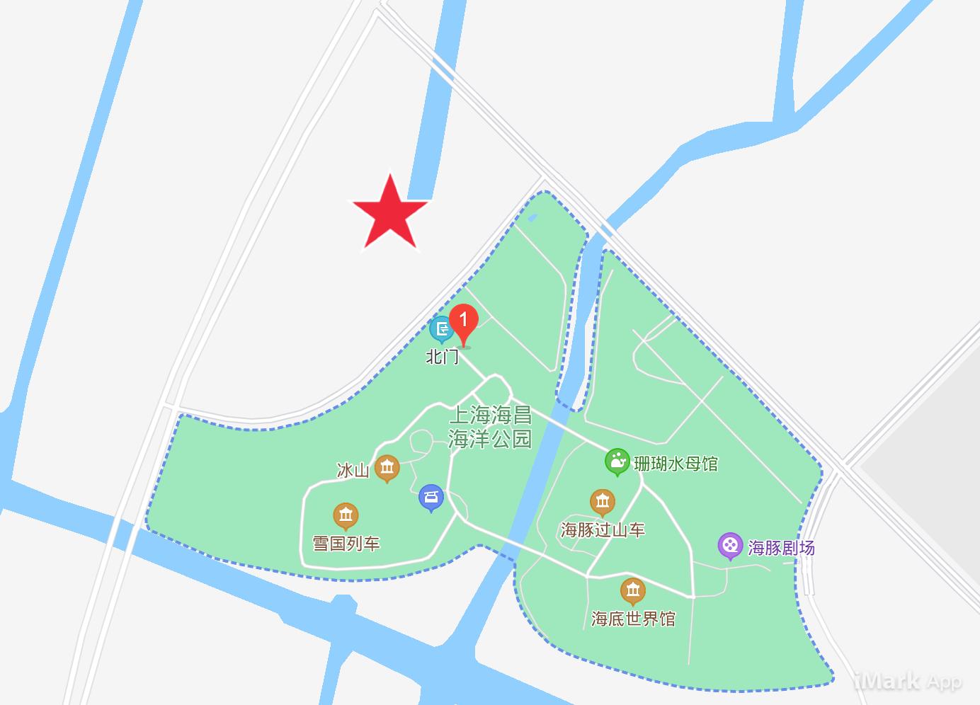 上海海昌海洋公园版图扩大:联合港城集团竞得临港商业地块