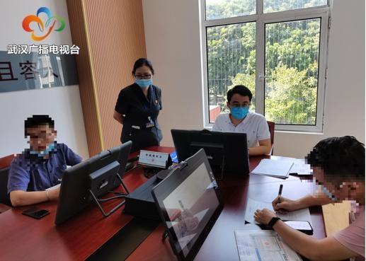"""武汉市总工会力推""""法院+工会""""模式 促进案结事了人和"""