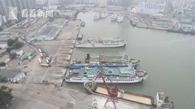"""海南海事全力打造""""船畅人安""""水上交通安全环境图片"""
