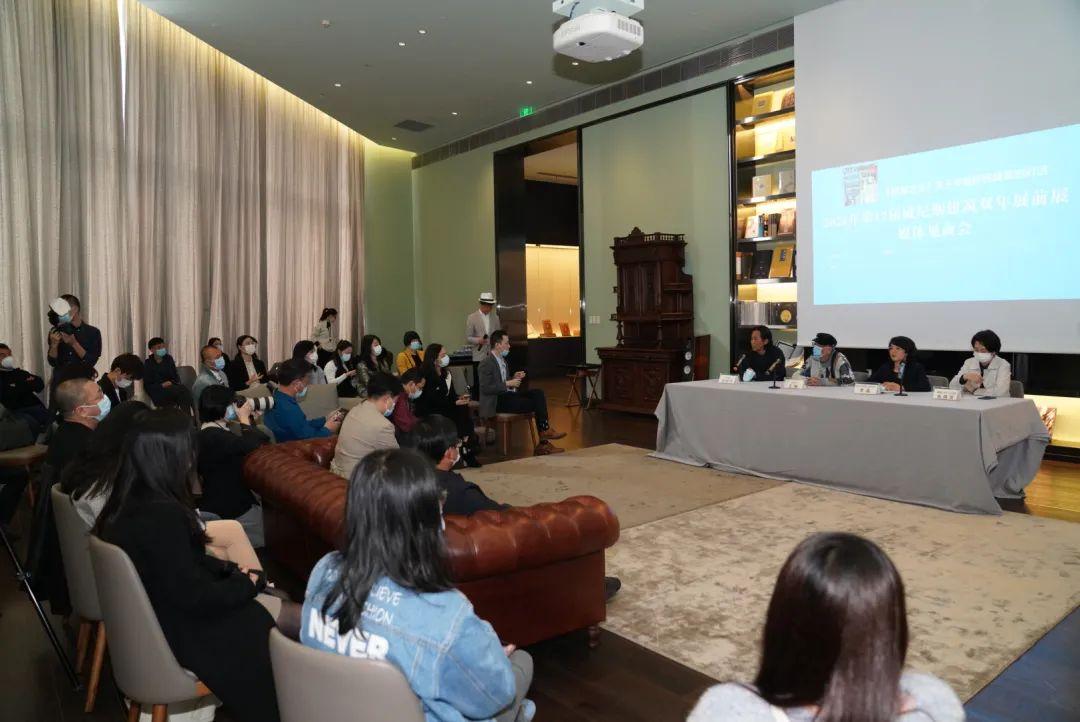 围屋之变——2021年第17届威尼斯建筑双年展前展在深圳开幕