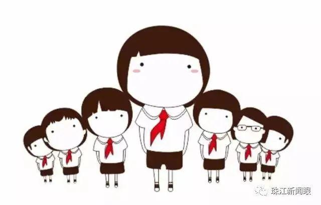 广州这区小学划分为6个学区,同一学区不可转学