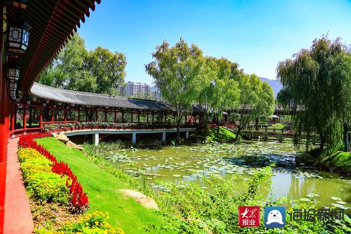文旅特色项目稳步推进 泰安旅游经济开发区打造文旅融合发展新高地