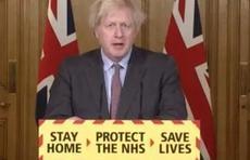 英国新冠死亡病例超10万!首相约翰逊致歉…