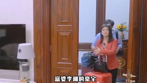 李湘王岳伦5000万豪宅曝光,面积超600平如置身宫殿