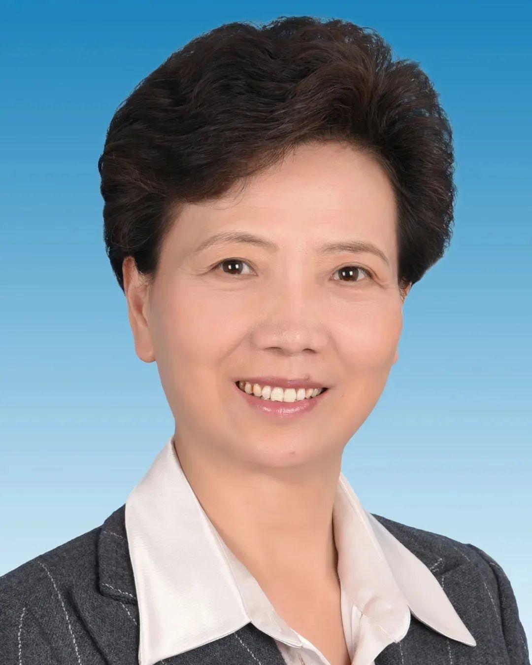 谌贻琴当选贵州省第十三届人民代表大会常务委员会主任图片