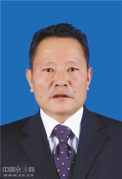 白玛旺堆任西藏自治区政府常务副主席图片