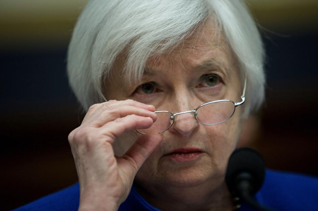 """不再追求弱美元 美国""""新财长""""耶伦首度表态将聚焦汇率"""