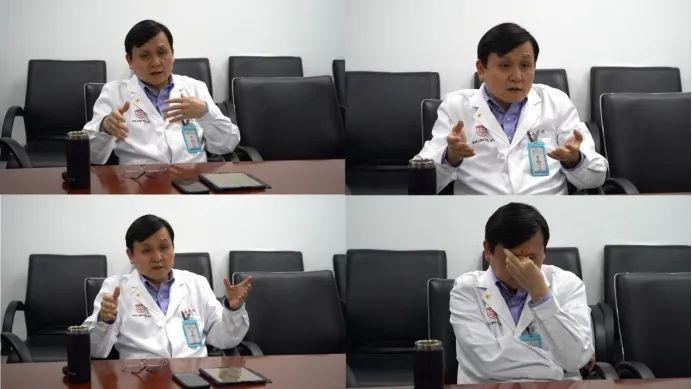 张文宏:领导要带头打疫苗 可以起示范作用图片