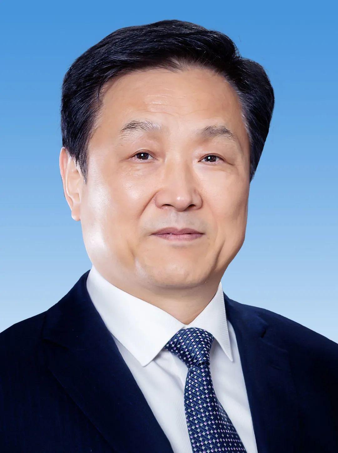 赵力平、曾文明、张小平当选省人大常委会副主任