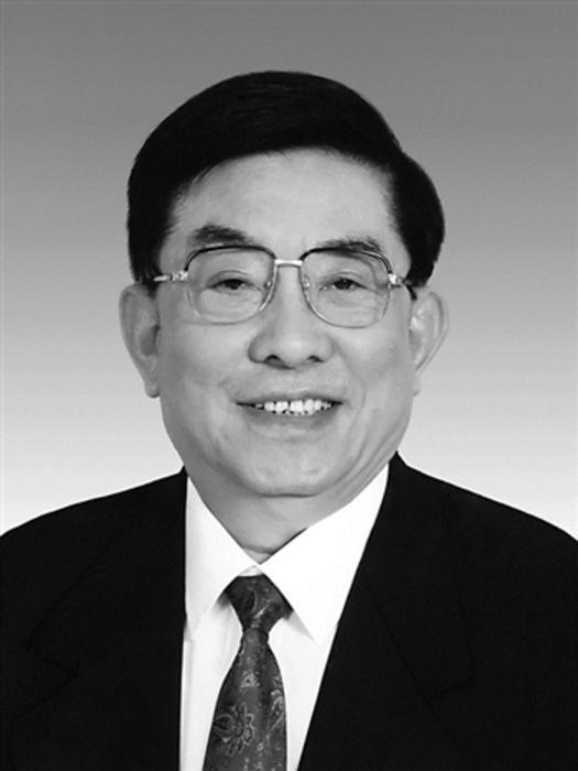 中华全国总工会原党组书记、副主席张丁华逝世,享年87岁图片