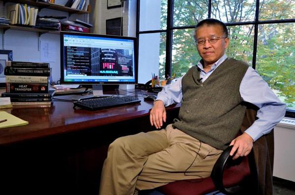 华裔教授陈刚何以触怒美国?