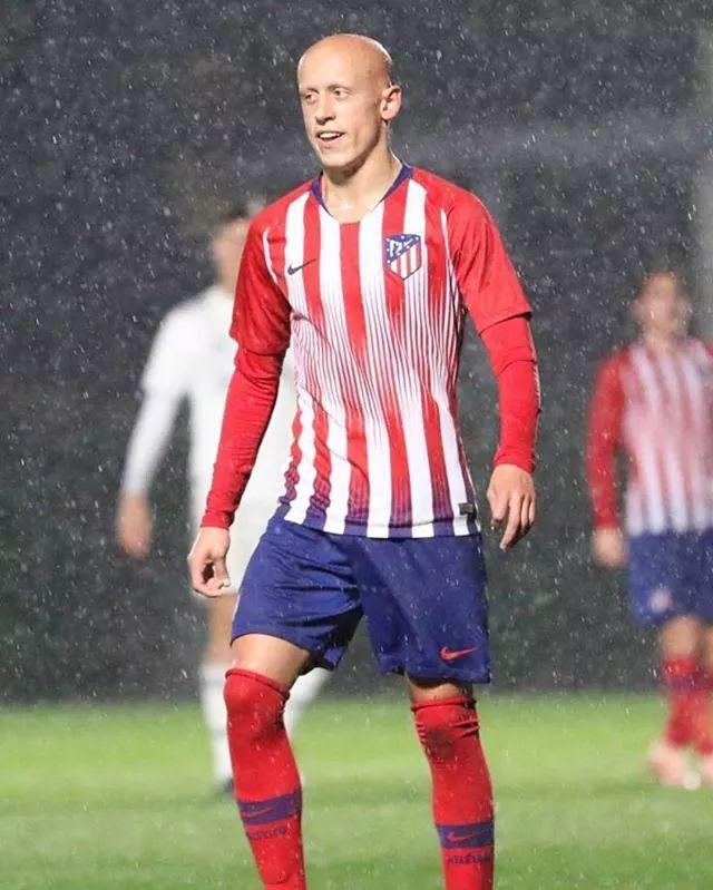 阿斯:阿尔梅里亚和马略卡有意租借马竞莫列霍