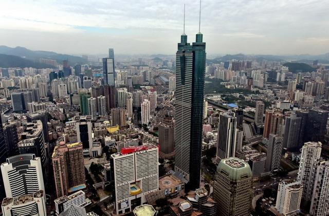 研究揭示我国城市碳达峰趋势五大类型 具体药方怎么开?图片