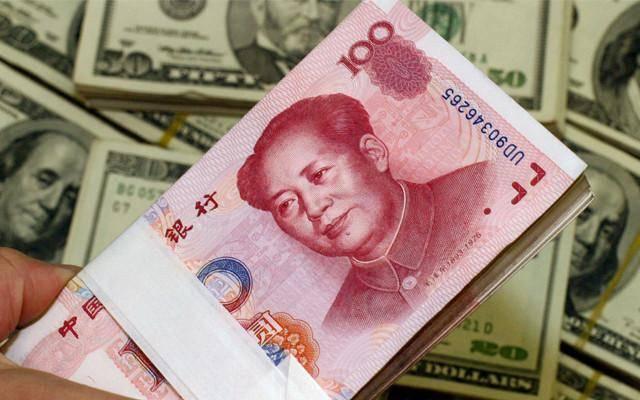 人民币国际化进程提速