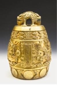 200余件藏品展现清宫珍品的文化意蕴
