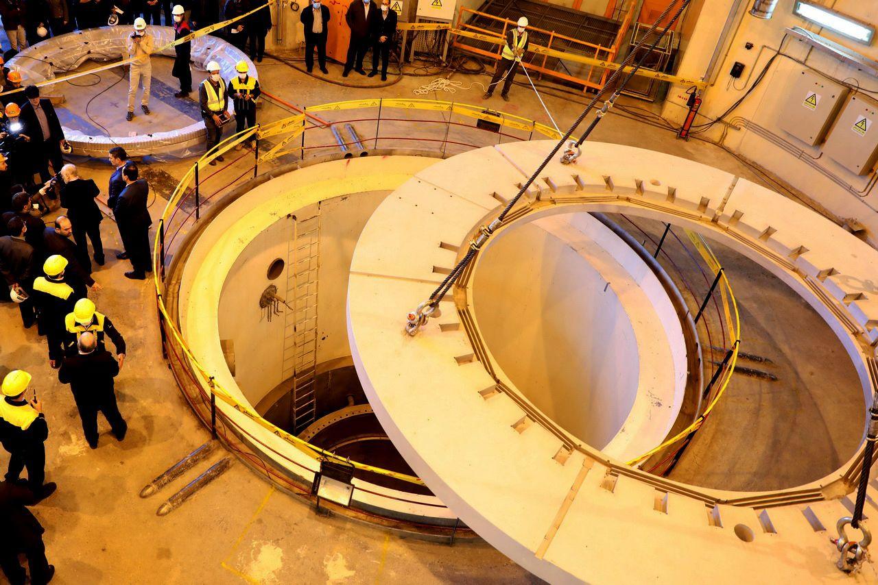 外媒:伊朗加强铀浓缩并扣押韩油轮