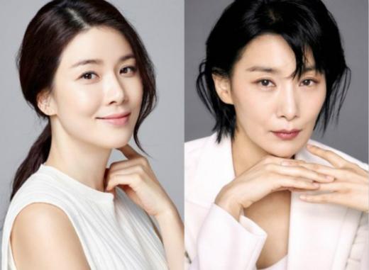 演员李宝英X金瑞亨确定出演白美京编剧新作tvN《Mine》