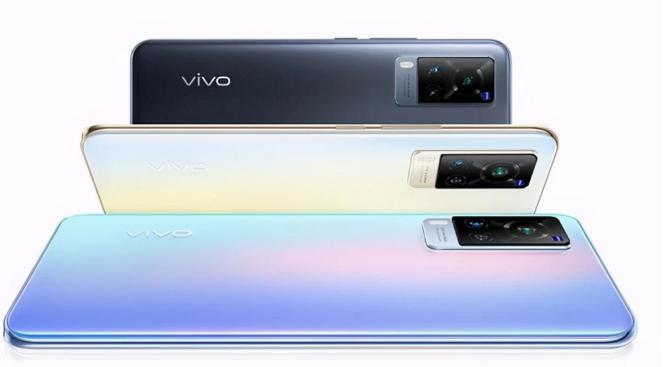 vivo X60系列搭载新系统亮相,特色设计与坚果R2异曲同工