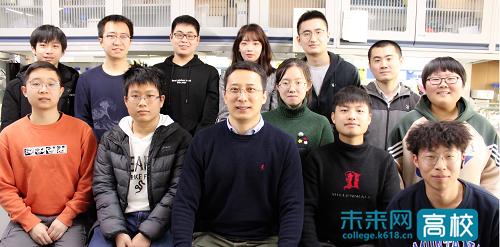 首都师范大学青年教师在《植物细胞》上发表重要研究成果