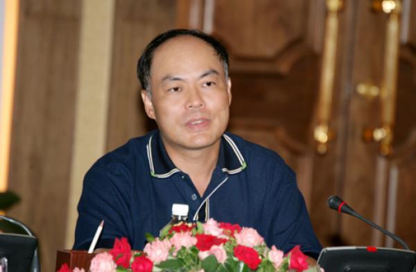 国投集团总经理施洪祥退休卸任图片