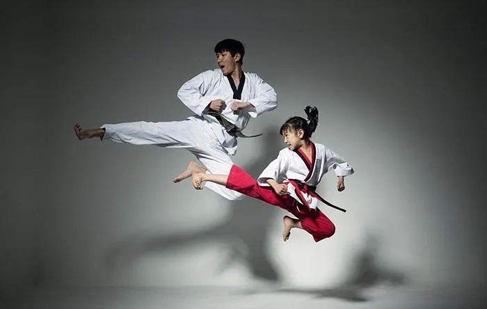 英国刊物称跆拳道源于唐朝 果然韩国又有人不干了图片