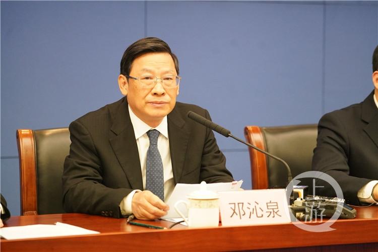 发布会④ | 重庆各级学校正常安排寒假 鼓励中高风险地区生源学生留校