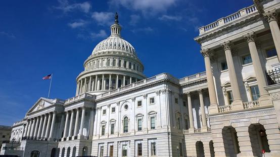 亲特朗普暴徒给华盛顿特区的师生们上了一场最深刻的政治课