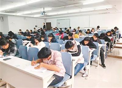 """《医学汉语水平考试(MCT)大纲》正式发布 :""""中文 职业教育""""迈出新一步"""