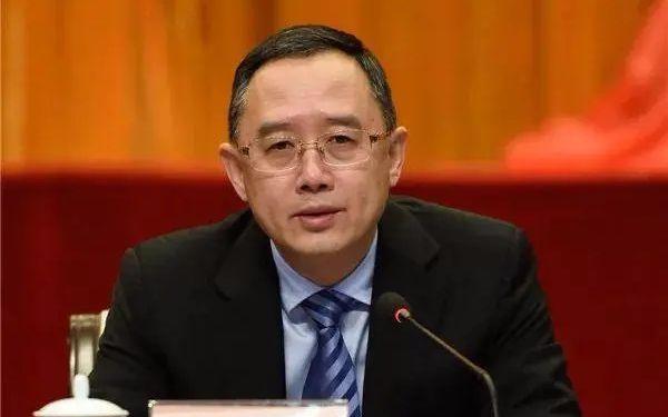 新任天津市委常委金湘军,兼职明确图片