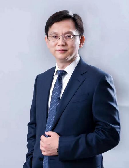 2021新春致辞 | 中国广电网络董事长宋起柱:加快一网整合和5G一体化建设
