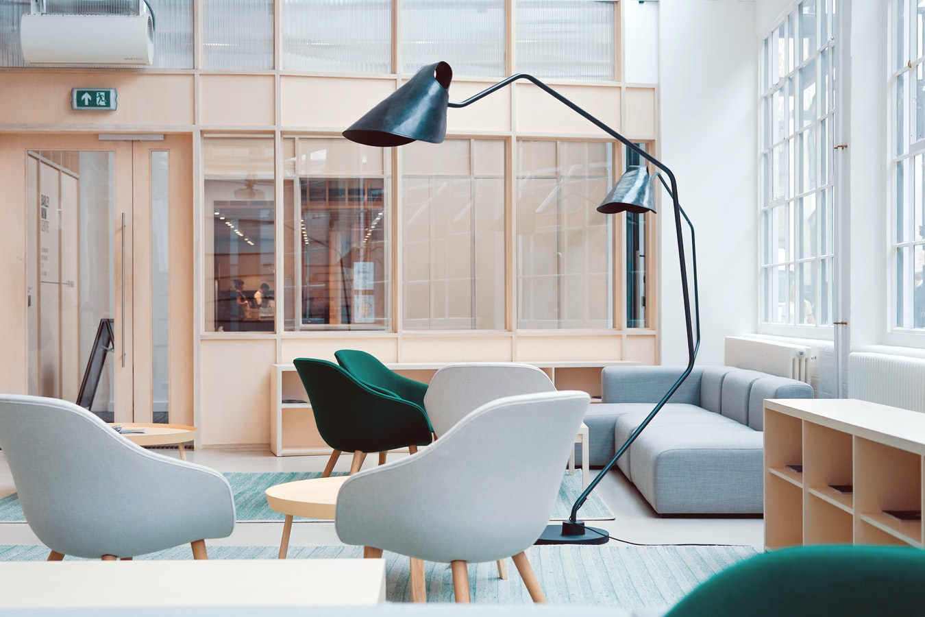 韩国创业故事:家居装饰Ohouse应用软件交易额一年翻三倍