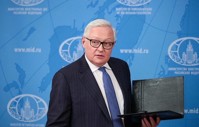 俄罗斯或中止其退出《开放天空条约》的国内程序