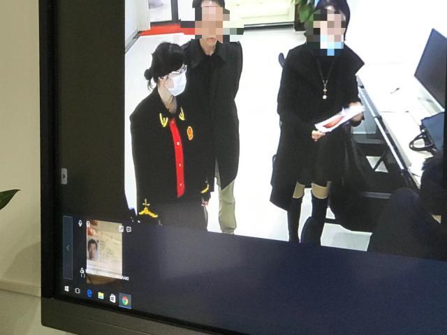 海南第一涉外民商事法庭首次启用 日语翻译协助调解跨国婚姻