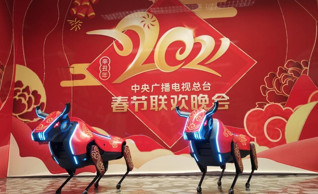 深圳宝安企业优必选科技4次登上春晚舞台