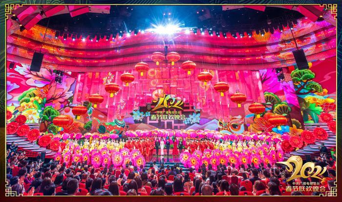 总导演陈临春揭秘央视春晚:为何相声数量创近几年之最?图片