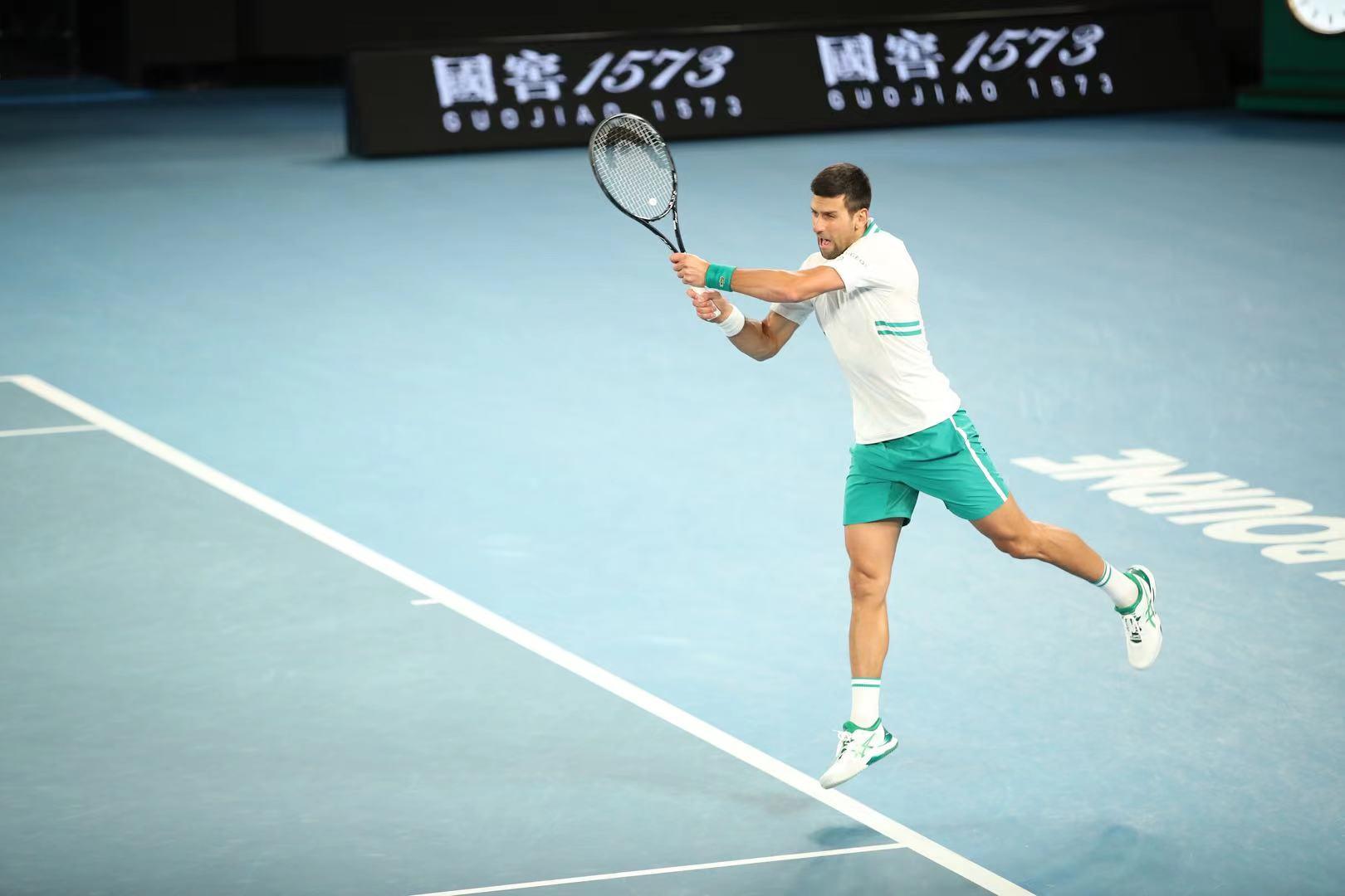 德约12次对阵拉奥尼奇全胜,蒂姆爆冷0-3落败澳网出局