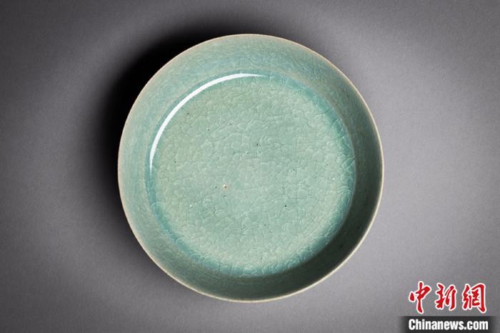 德国博物馆宣布在其藏品中发现北宋汝窑瓷器珍品:此前认为来自朝鲜半岛