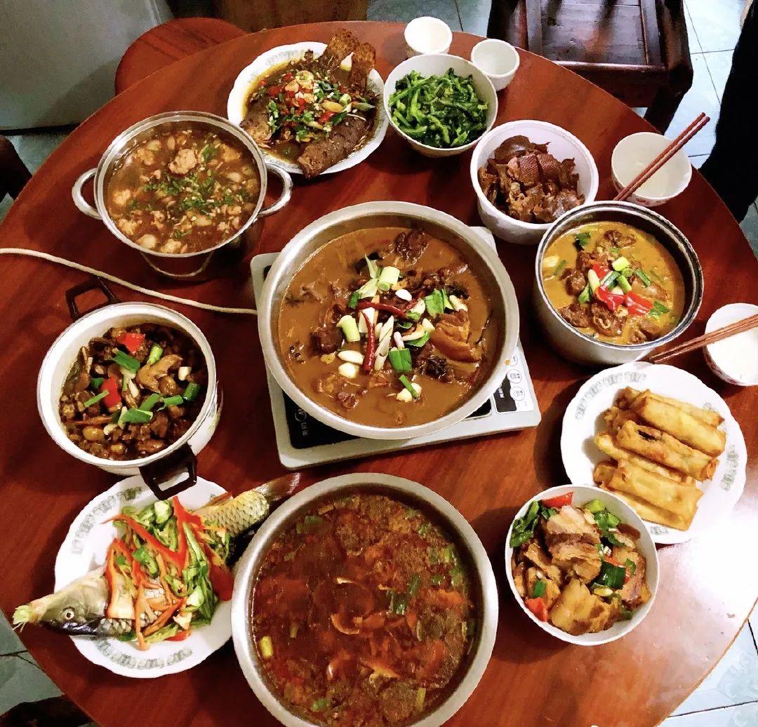 春节最后一天,剩饭剩菜怎么处理?图片