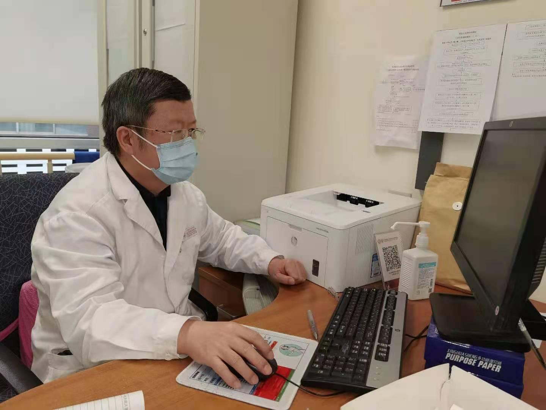 节后这些科室患者扎堆!过节生活不规律 ,饮食油腻,手机不离手图片