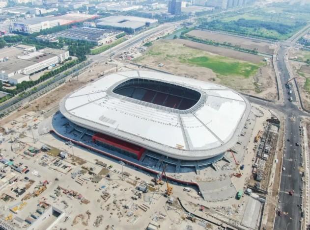 曝国足世预赛40强赛主场基本敲定 确定使用海港主场浦东足球场